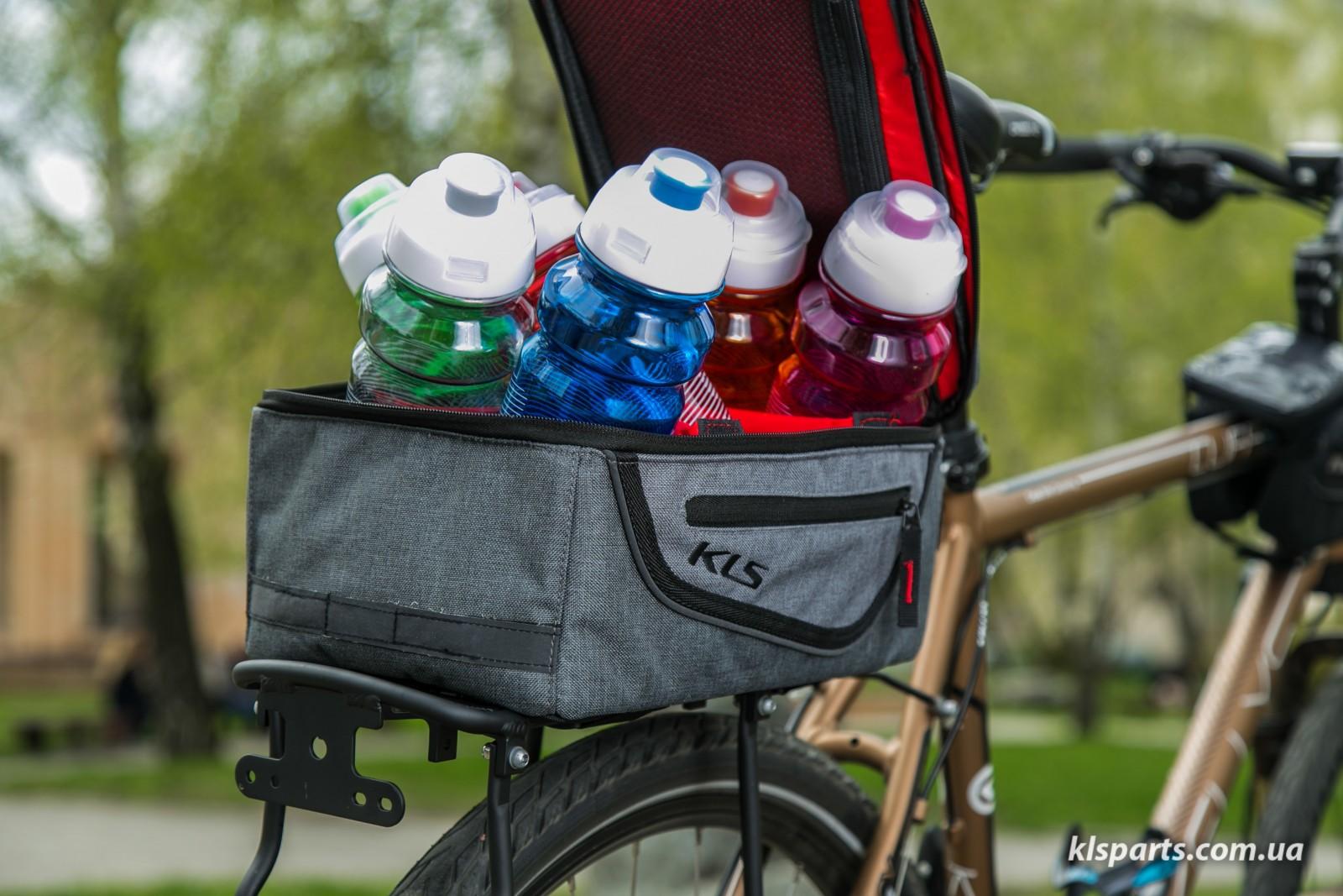 Велосипедна спортивна фляга KLS Tularosa